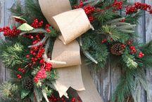 Holidays / by Jenna Bolton