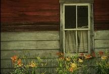 window porn / by skye zambrana