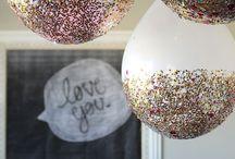 Birthday Ideas for Laikyn / by Amy Foulk