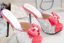 Shoe Envy / shoes shoes shoes!!! I will NEVER have enough shoes!