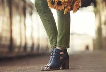 Spring / Summer / For when the days get longer... / by Timberland