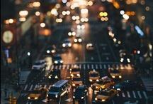 i love new york / by skye zambrana