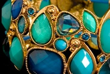 Bijoux / Jewels and Trinkets Pieces that I Love / by Kia Jaikaran