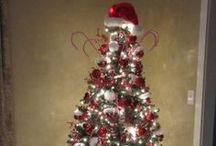 Holidays: Christmas / Everything Christmas!