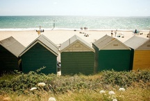 Weymouth / by Social Pickle