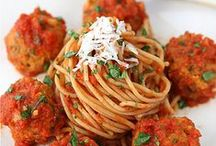 Vegetarian Recipes / Favorite vegetarian recipes and other meatless meals.