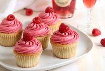 Cupcake Love! / Delicious cupcake recipes.