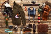 Fall / Winter / For when the air gets cool... / by Timberland