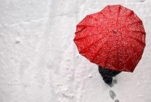 Walkin' in a winter wonderland♥