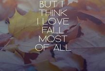 FALL in love ...