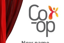 Your Co-op / The board about the Co-op - who we are, what we do, who we work with and who we support.
