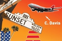 Win your way to LA! / A board of what you could do if you won your way to LA with our #JoinLikeWin Competition - to enter this Co-op Member exclusive comp head to Facebook http://bit.ly/JoinLikeWin