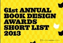 APA Book Design Awards / Shortlisted books from the APA Book Design Awards