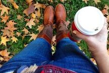 Fall Style / Our fall looks and outfits / by Timberland