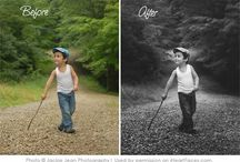 ::: Photoshop Magic ::: / Photoshop tips, tricks & must-remembers!