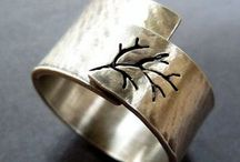 Hand made jewelry:)