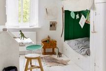 Nurseries | toddler rooms