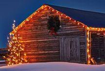 Celebration / Seasonal events and holidays that inspire us