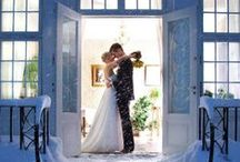 Winter Wedding / Cold weather, warm hearts