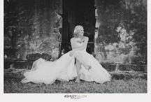 Ashley Gillen Bridals & Engagements
