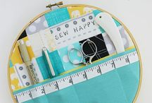 Quilting {tips n tricks} / Helpful tidbits on all things quilting :)