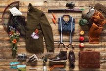 Winter Collection / Stay warm this season / by Timberland