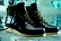 Abington / Grit. Determination. Style. abington.timberland.com / by Timberland