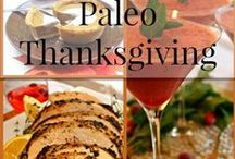 Grain Free Holidays / Grain Free, wheat free, gluten free, organic and natural Thanksgiving and Christmas menus and recipes. #Maximizedliving #glurenfree #wheatfree #cleaneating / by Dr. B.J. Hardick