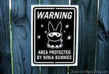 Everybunny loves ...
