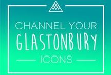 Channel Your Glastonbury Icon / Festival season is well and truly upon us with the mother of all festivals, Glastonbury, kicking things off this week in Somerset from the 24th – 28th of June. This five-day music festival has played host to some of the world's most iconic musicians from the likes of The Rolling Stones, through to Kanye West, Arcade Fire and Oasis, the list truly does go on! We've compiled some pieces inspired by Northern Threads' favourite style icons from over the decades of Britain's best known festival.