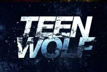 Teen Wolf / Teen Wolf is an American television series developed by Jeff Davis for MTV