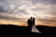 Christine Barker Wedding Ideas / by Christine Barker