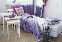 Home Ideas / by Charlene Swandol