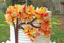 Thanksgiving ideas / by Wanda Contreras Pagan