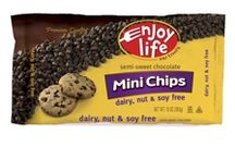 Soy & Dairy Free Products / Products I enjoy that are soy and dairy free.