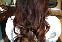 hair / by Summer Strickland