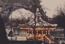 My French love / by Wanda Contreras Pagan