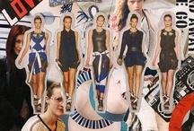 Closet Collage / by Jessie Cohen