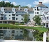 Ascutney Mountain Resort / A quick drive from anywhere in New England, Holiday Inn Club Vacations® at Ascutney Mountain Resort ofers a full array of breathtaking views and recreational activities for the whole family. Experience the great outdoors at this four-season resort.