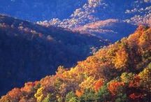 Mountain Wonders / Gatlinburg, TN Area