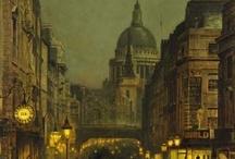 Darkest London