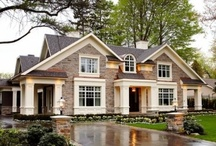 House Inspiration / Inspiration for our first home. :)