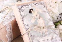Beautiful Packaging / by Wanda Contreras Pagan