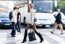 INSPIRACJE: Moda / Fashion