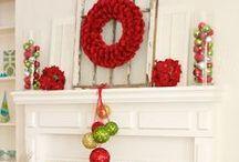Christmas / by Elizabeth Astin