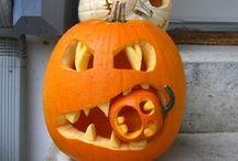 Halloween / by Elizabeth Astin