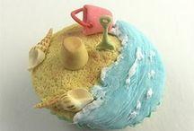 Cakes / by Elizabeth Astin