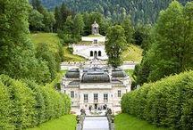 Gorgeous Germany / by Elizabeth Astin