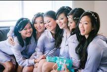 Beautiful Ideas / my love for romantic weddings / by Ngan Kim Truong