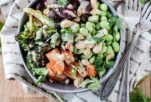 Eats / by Sarah Runyon